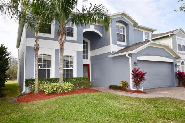 12942 Moss Park Ridge Drive, Orlando, FL 32832 (MLS #O5764313) :: Godwin Realty Group