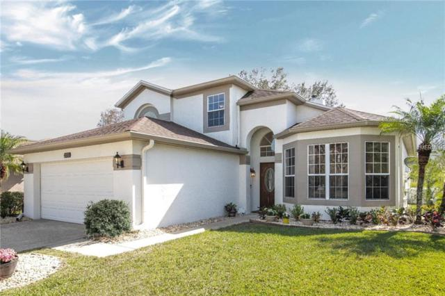2773 Runyon Circle, Orlando, FL 32837 (MLS #O5764316) :: Dalton Wade Real Estate Group