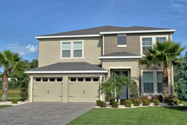 4904 Millennia Green Drive, Orlando, FL 32811 (MLS #O5764320) :: Team Pepka