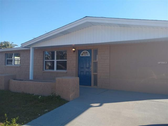 6400 Stone Road, Port Richey, FL 34668 (MLS #O5764329) :: Team Pepka