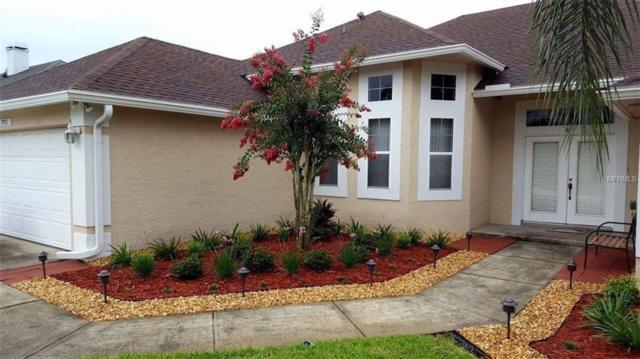 7992 Canyon Lake Circle, Orlando, FL 32835 (MLS #O5764335) :: RealTeam Realty