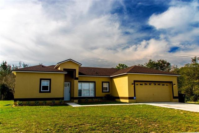 342 Snook Way, Poinciana, FL 34759 (MLS #O5764338) :: Griffin Group