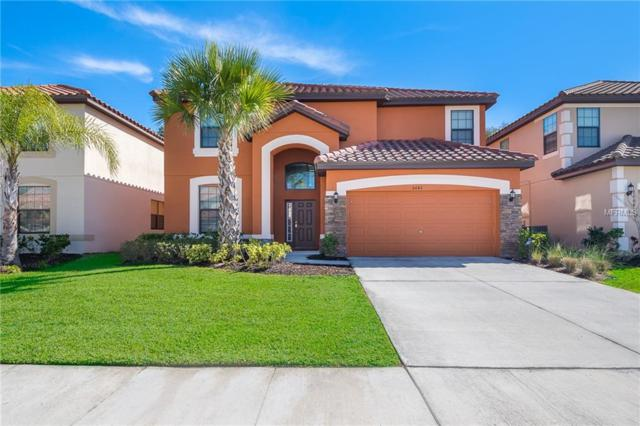 2642 Tranquility Way, Kissimmee, FL 34746 (MLS #O5764348) :: Homepride Realty Services