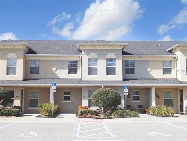409 Carina Circle, Sanford, FL 32773 (MLS #O5764369) :: Advanta Realty