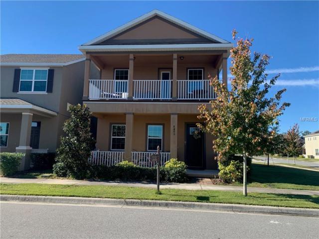 8264 Powder Ridge Trail, Windermere, FL 34786 (MLS #O5764427) :: CENTURY 21 OneBlue