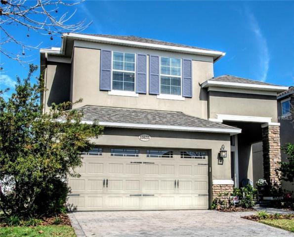 10635 Billings Street, Orlando, FL 32832 (MLS #O5764437) :: The Light Team