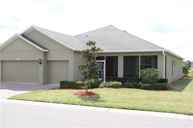 3686 Plymouth Drive, Winter Haven, FL 33884 (MLS #O5764439) :: Premium Properties Real Estate Services