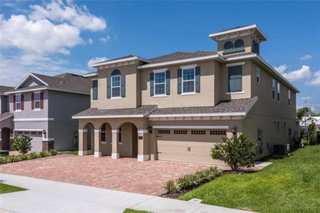 220 Clawson Way, Kissimmee, FL 34747 (MLS #O5764460) :: Bustamante Real Estate