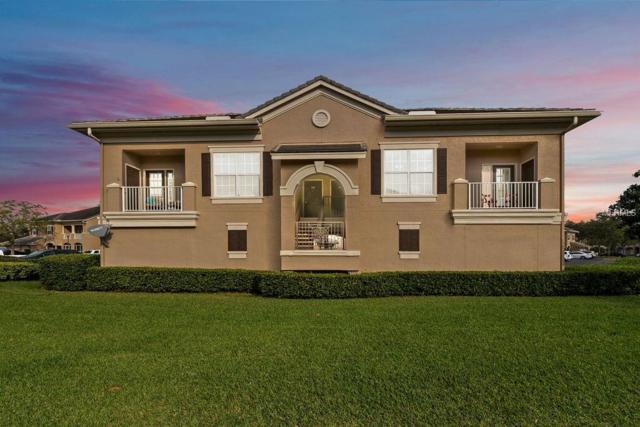 14215 Falls Church Drive #1902, Orlando, FL 32837 (MLS #O5764478) :: Dalton Wade Real Estate Group