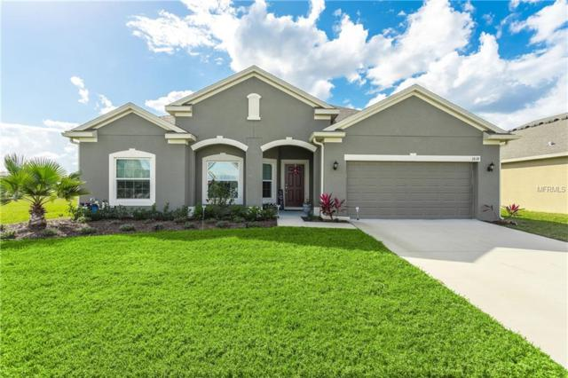 1838 Henley Street, Saint Cloud, FL 34771 (MLS #O5764534) :: Godwin Realty Group