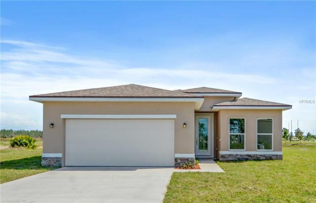 315 Shad Way, Poinciana, FL 34759 (MLS #O5764596) :: The Duncan Duo Team