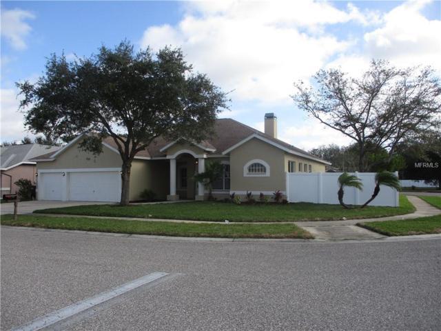 8161 Wild Oaks Circle, Largo, FL 33773 (MLS #O5764658) :: Andrew Cherry & Company