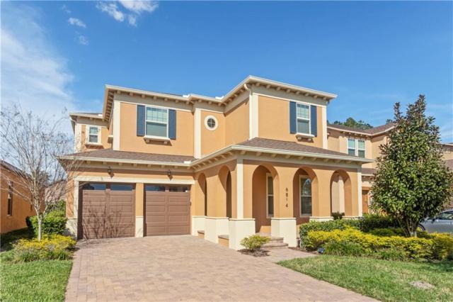 6854 Trellis Vine Loop, Windermere, FL 34786 (MLS #O5764740) :: Premium Properties Real Estate Services