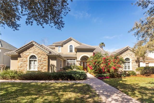 10646 Emerald Chase Drive, Orlando, FL 32836 (MLS #O5764748) :: Team Suzy Kolaz
