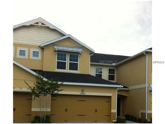 14352 Desert Haven Street #41, Windermere, FL 34786 (MLS #O5764758) :: Cartwright Realty