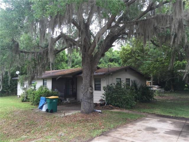 1325 N Narcoossee Road, Saint Cloud, FL 34771 (MLS #O5764764) :: Delgado Home Team at Keller Williams