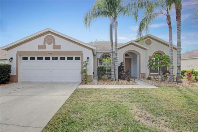 14050 Vanguard Way, Odessa, FL 33556 (MLS #O5764824) :: Team Bohannon Keller Williams, Tampa Properties