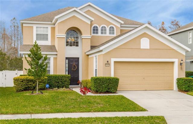 14640 Windigo Lane, Orlando, FL 32828 (MLS #O5764877) :: The Figueroa Team