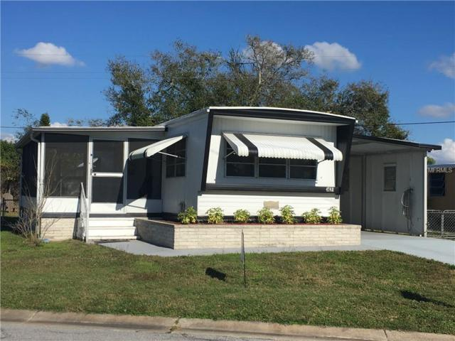 Address Not Published, Sarasota, FL 34234 (MLS #O5764878) :: Lovitch Realty Group, LLC