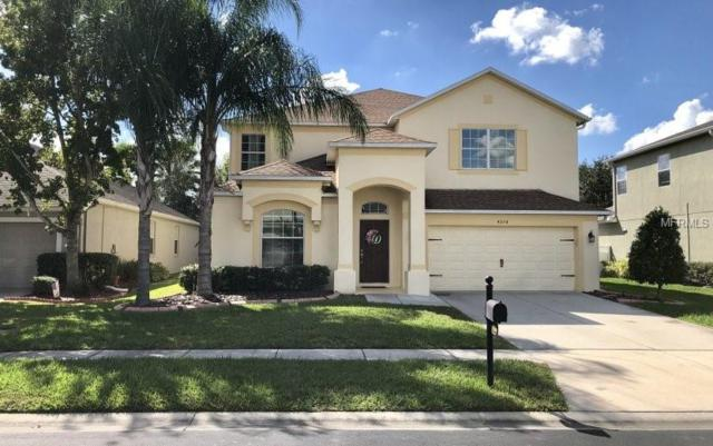 4224 Wildstar Circle, Wesley Chapel, FL 33544 (MLS #O5764960) :: Team Bohannon Keller Williams, Tampa Properties