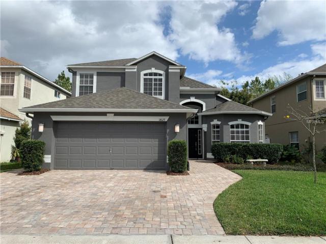 14127 Sapphire Bay Circle, Orlando, FL 32828 (MLS #O5764984) :: Delgado Home Team at Keller Williams