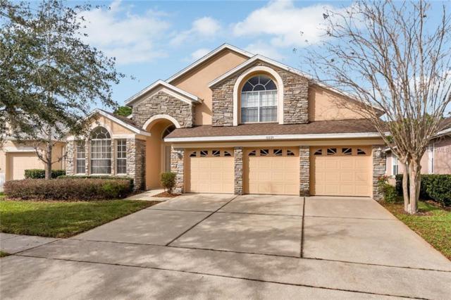 10391 Stone Glen Drive, Orlando, FL 32825 (MLS #O5765001) :: The Duncan Duo Team