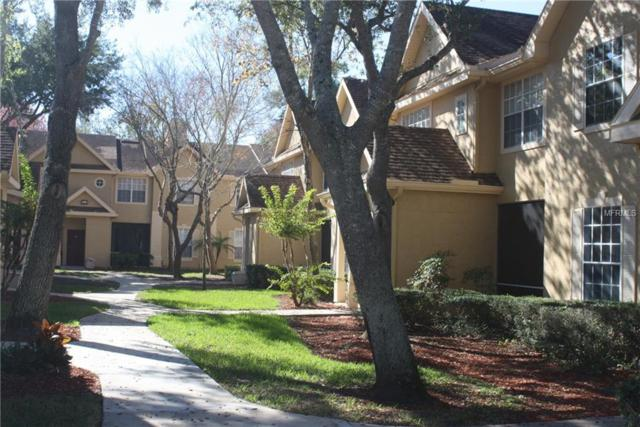 852 Grand Regency Pointe #104, Altamonte Springs, FL 32714 (MLS #O5765029) :: Mark and Joni Coulter   Better Homes and Gardens