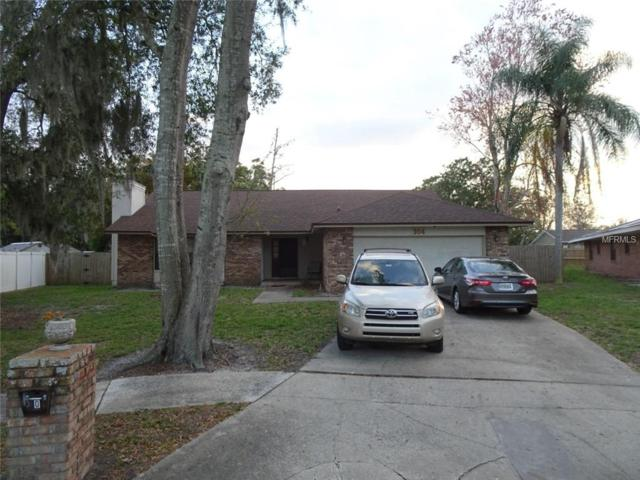 304 Secret Way Circle, Casselberry, FL 32707 (MLS #O5765044) :: The Figueroa Team