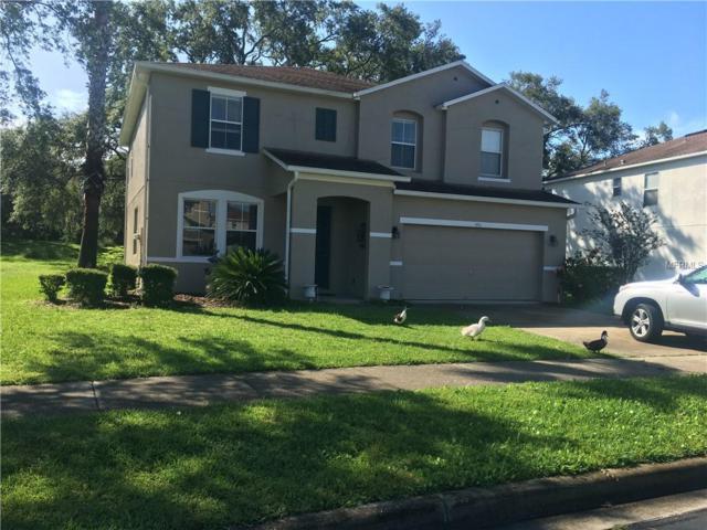 595 Cascading Creek Lane, Winter Garden, FL 34787 (MLS #O5765050) :: KELLER WILLIAMS CLASSIC VI