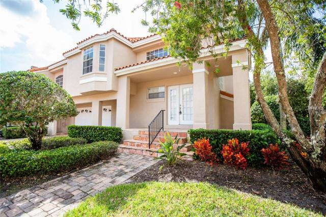 7554 Somerset Shores Court, Orlando, FL 32819 (MLS #O5765060) :: Griffin Group