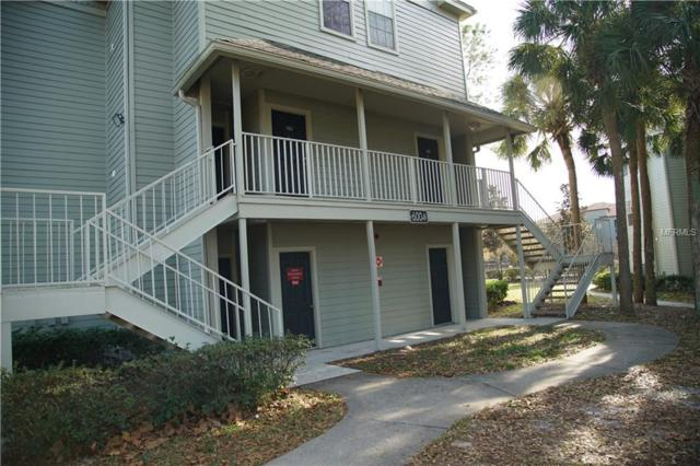 6004 Westgate Drive #304, Orlando, FL 32835 (MLS #O5765097) :: The Figueroa Team