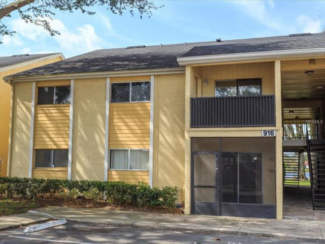 916 Lake Destiny Road A, Altamonte Springs, FL 32714 (MLS #O5765141) :: RE/MAX Realtec Group