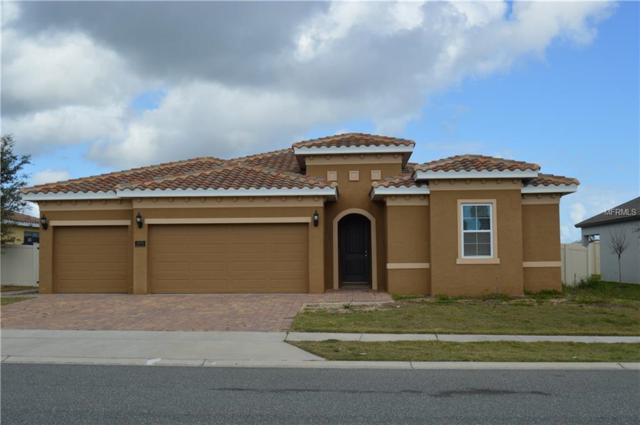 205 Messina Place, Howey in the Hills, FL 34737 (MLS #O5765143) :: Ideal Florida Real Estate