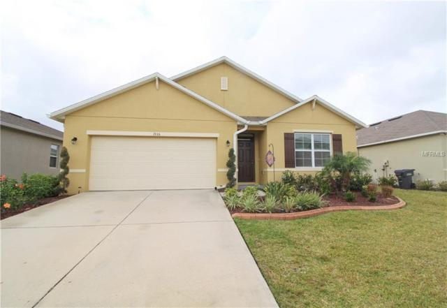 1935 Marabou Drive, Davenport, FL 33896 (MLS #O5765166) :: Gate Arty & the Group - Keller Williams Realty