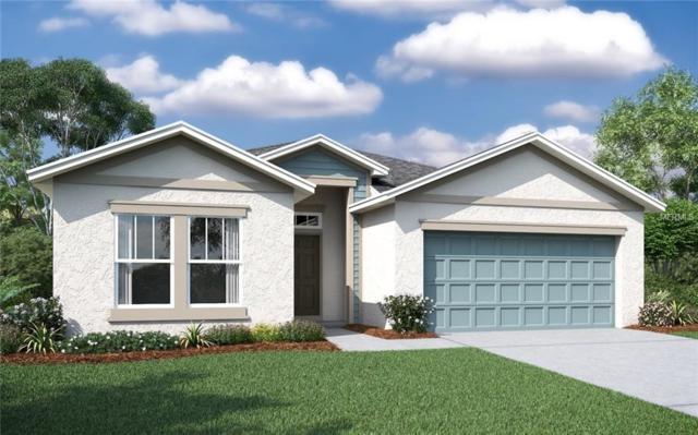 860 Old Windsor Way, Spring Hill, FL 34609 (MLS #O5765207) :: The Brenda Wade Team