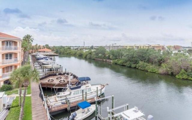 5000 Culbreath Key Way #9206, Tampa, FL 33611 (MLS #O5765227) :: RealTeam Realty