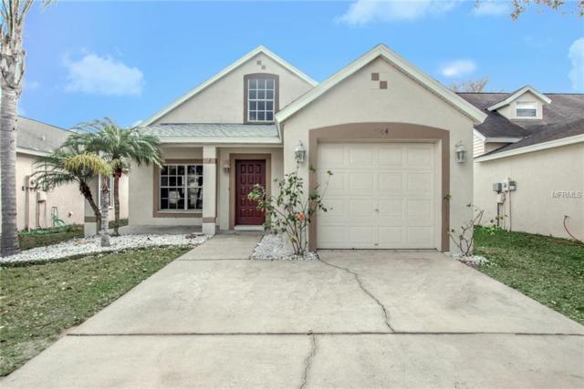 1404 Dew Bloom Road, Valrico, FL 33594 (MLS #O5765259) :: Welcome Home Florida Team
