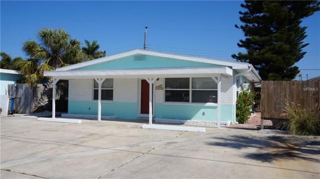 11095 1ST Street E, Treasure Island, FL 33706 (MLS #O5765282) :: Lockhart & Walseth Team, Realtors