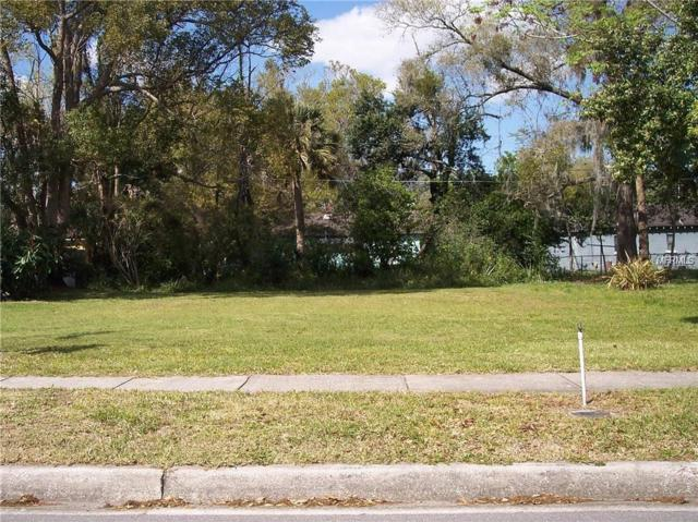 721 N Capen Avenue, Winter Park, FL 32789 (MLS #O5765298) :: The Duncan Duo Team