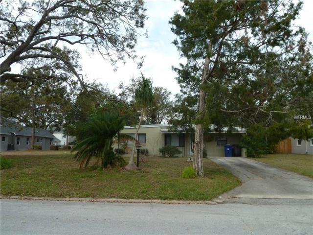 1417 Border Drive, Winter Park, FL 32789 (MLS #O5765303) :: The Duncan Duo Team