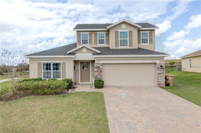9869 Lenox Street, Clermont, FL 34711 (MLS #O5765308) :: Dalton Wade Real Estate Group