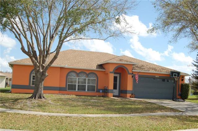 5108 Iris Court, Kissimmee, FL 34758 (MLS #O5765310) :: The Edge Group at Keller Williams