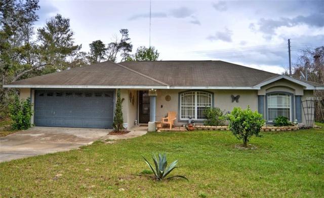 765 Chestnut Avenue, Orange City, FL 32763 (MLS #O5765345) :: Griffin Group