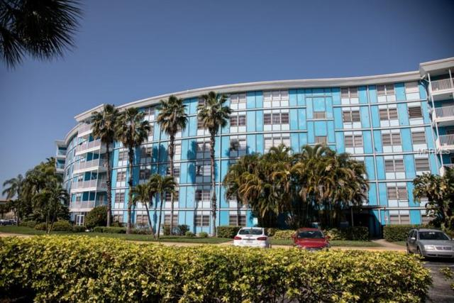 3315 58TH Avenue S #520, St Petersburg, FL 33712 (MLS #O5765368) :: Mark and Joni Coulter | Better Homes and Gardens