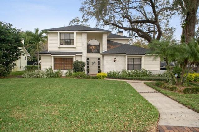 313 Oak Estates Drive, Orlando, FL 32806 (MLS #O5765397) :: The Figueroa Team