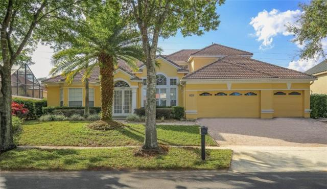 8263 Lake Serene Drive, Orlando, FL 32836 (MLS #O5765435) :: Bustamante Real Estate