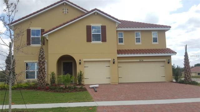 3836 Shoreside Drive, Kissimmee, FL 34746 (MLS #O5765450) :: Armel Real Estate