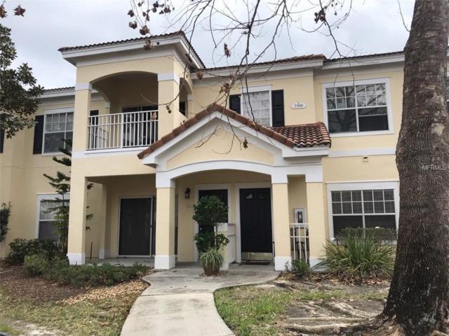 2513 White Magnolia Way #2513, Sanford, FL 32771 (MLS #O5765454) :: The Figueroa Team