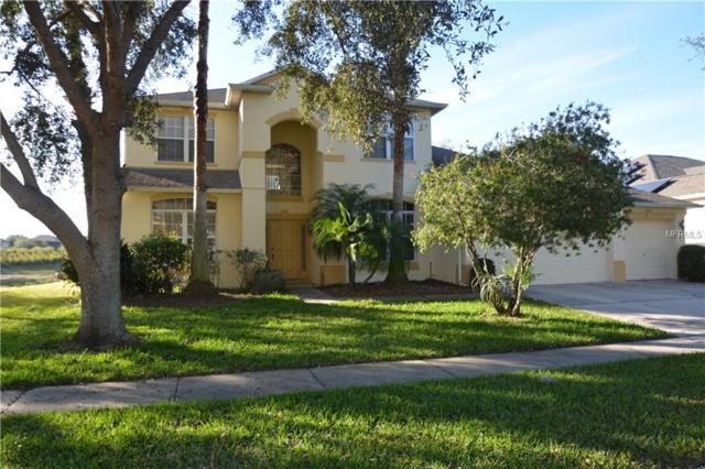 10122 Hart Branch Circle, Orlando, FL 32832 (MLS #O5765470) :: The Light Team