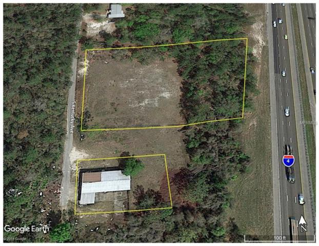 0 S Kentucky Avenue, Orange City, FL 32763 (MLS #O5765505) :: Mark and Joni Coulter | Better Homes and Gardens